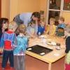 warsztaty kulinarne w grupie 3 latków A