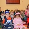 Pierwsze urodziny Przedszkola i Bal karnawałowy